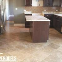 Kitchen remodel in Lenexa