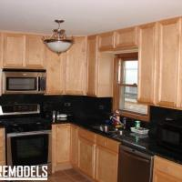 Kitchen remodel in Olathe