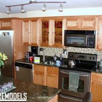 Kitchen remodel in Overland Park