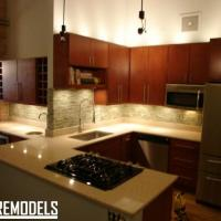 Kitchen remodel in Shawnee