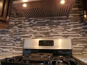 Kitchen Tile in Shawnee.JPG