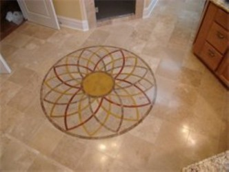 Tile Floor in Cedar Creek.JPG