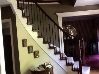Custom Stairs in Shawnee.JPG